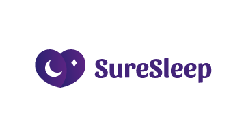 Logo for Suresleep.com
