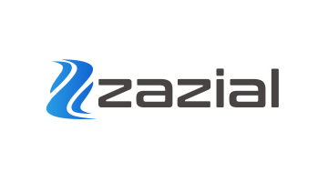 Logo for Zazial.com