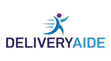 Logo for Deliveryaide.com