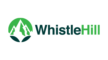 Logo for Whistlehill.com