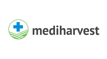Logo for Mediharvest.com