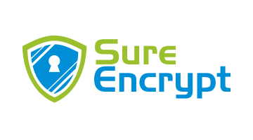 Logo for Sureencrypt.com