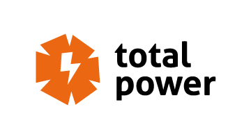 Logo for Totalpower.com