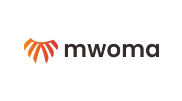 Logo for Mwoma.com
