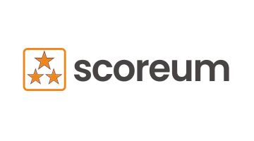 Logo for Scoreum.com
