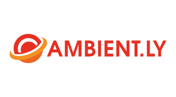 Logo for Ambient.ly