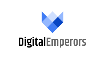 Logo for Digitalemperors.com
