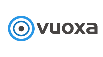 Logo for Vuoxa.com