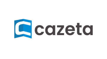 Logo for Cazeta.com