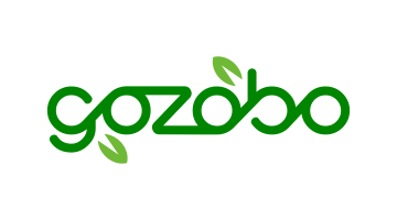 Logo for Gozobo.com