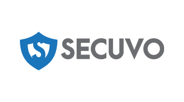 Logo for Secuvo.com