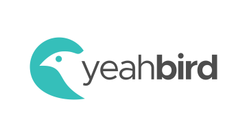 Logo for Yeahbird.com