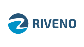 Logo for Riveno.com