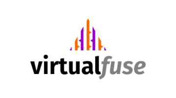 Logo for Virtualfuse.com