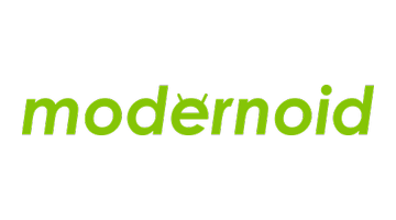 Logo for Modernoid.com
