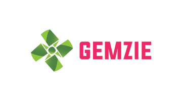 Logo for Gemzie.com