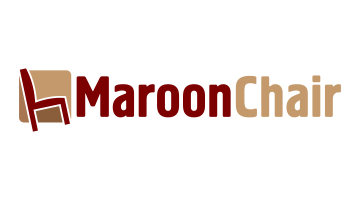 Logo for Maroonchair.com