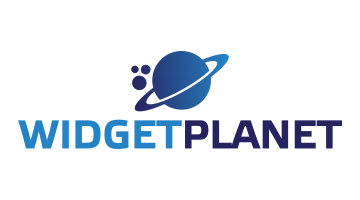 Logo for Widgetplanet.com