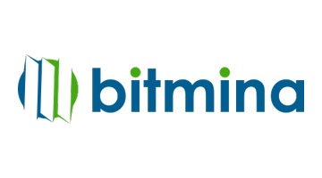 Logo for Bitmina.com