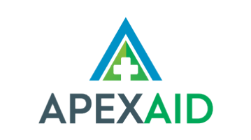 Logo for Apexaid.com
