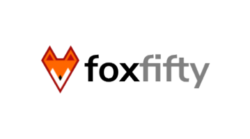 Logo for Foxfifty.com
