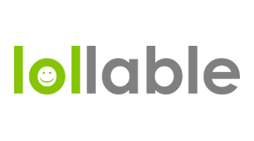 Logo for Lollable.com
