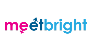 Logo for Meetbright.com
