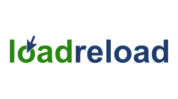 Logo for Loadreload.com