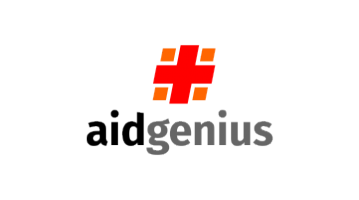 Logo for Aidgenius.com