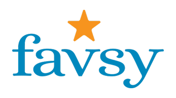 Logo for Favsy.com