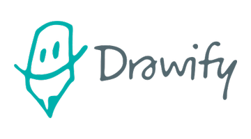 Logo for Drawify.com
