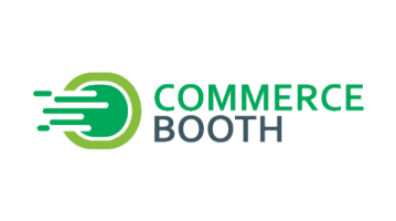 Logo for Commercebooth.com