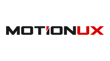 Logo for Motionux.com