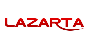 Logo for Lazarta.com