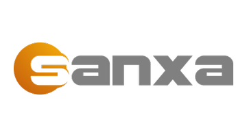 Logo for Sanxa.com