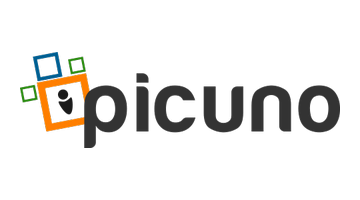 Logo for Picuno.com
