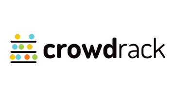 Logo for Crowdrack.com
