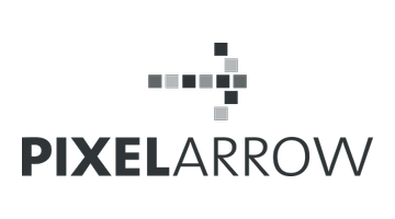 Logo for Pixelarrow.com