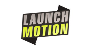 Logo for Launchmotion.com