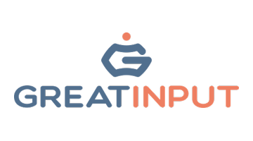 Logo for Greatinput.com