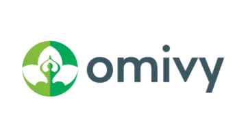 Logo for Omivy.com