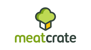 Logo for Meatcrate.com