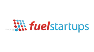 Logo for Fuelstartups.com