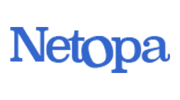Logo for Netopa.com