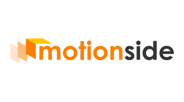 Logo for Motionside.com