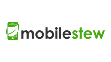 Logo for Mobilestew.com