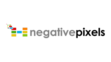 Logo for Negativepixels.com