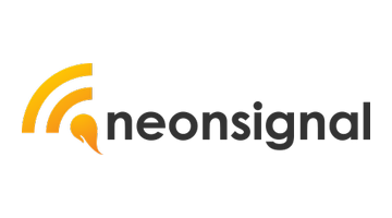 Logo for Neonsignal.com
