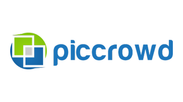 Logo for Piccrowd.com