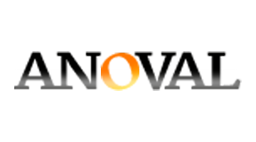 Logo for Anoval.com
